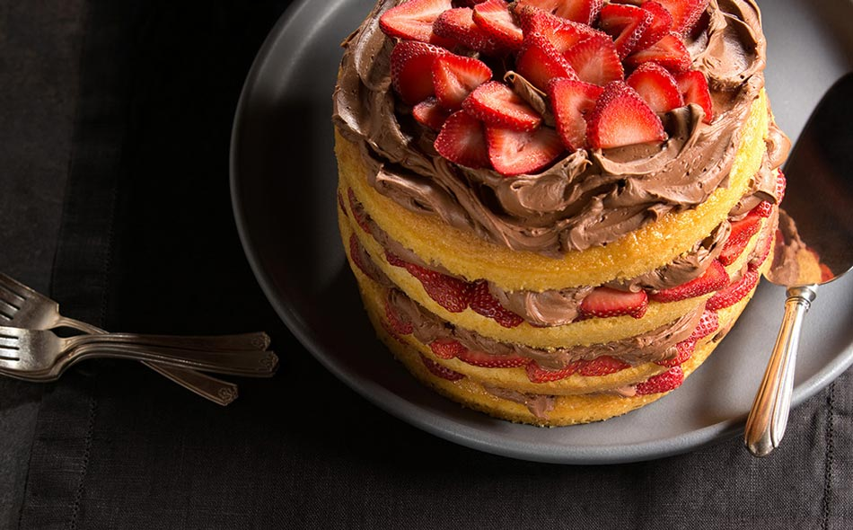 choc-strawberry-short-cake